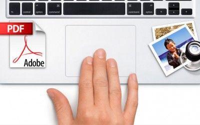 Cómo firmar un PDF con Mac