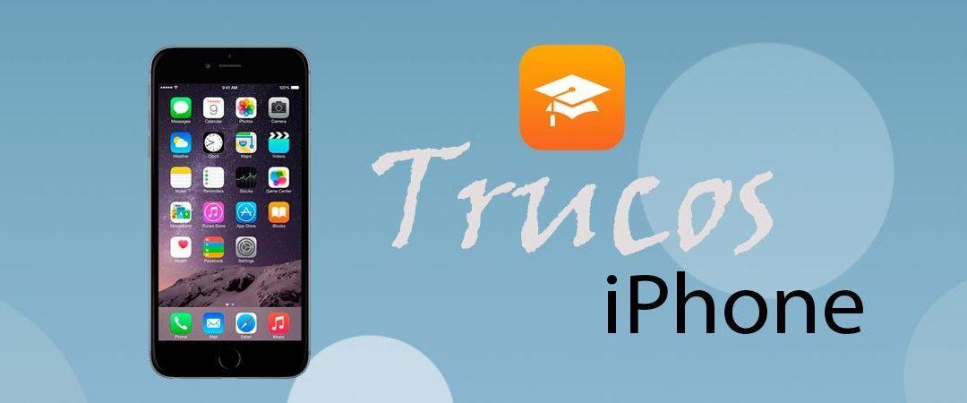 Trucos iOS. Aumenta la seguridad de tu dispositivo con estos consejos