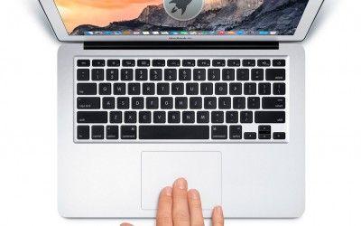 Cómo restablecer el Launchpad en Mac